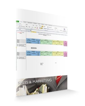 Advertising Schedule & Cost Record : Marketing : Sopforhotel.com : Report