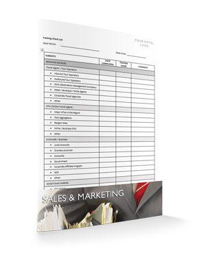 Training Check List : Sales : Sopforhotel.com : Checklist