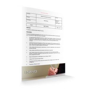 FI 016 - Finance - Night Auditing